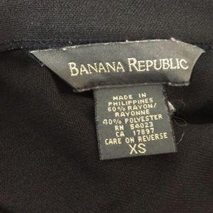 Banana Republic Skirts - Maxi wrap skirt by Banana Republic